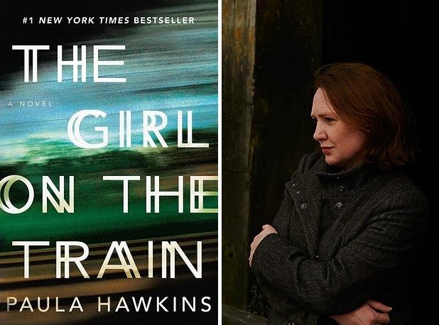 рецензия на книгу Девушка в поезде, о книге, о чем книга