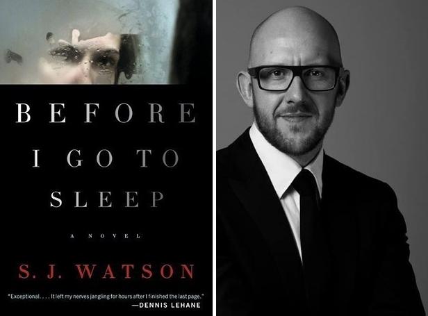 рецензия на книгу Прежде, чем я усну - С. Дж. Уотсон, описание книги, о чем книга