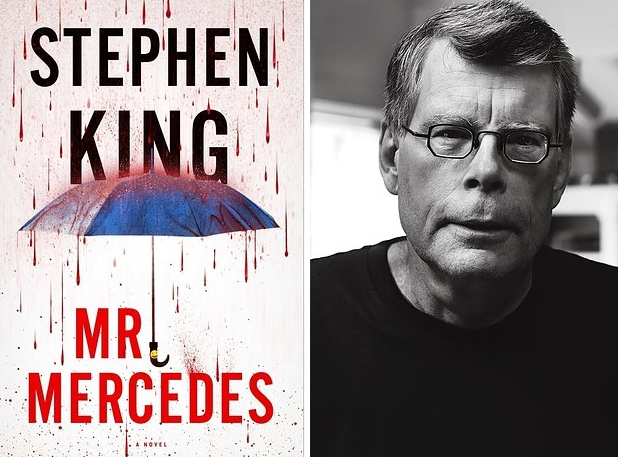о чем книга Мистер Мерседес - Стивен Кинг