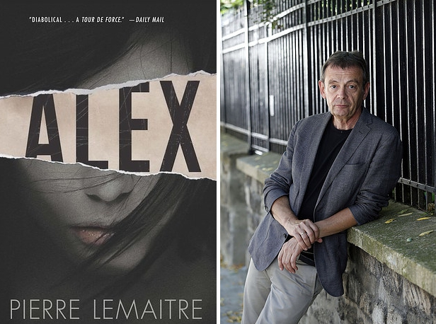 о чем книга Алекс - Пьер Леметр