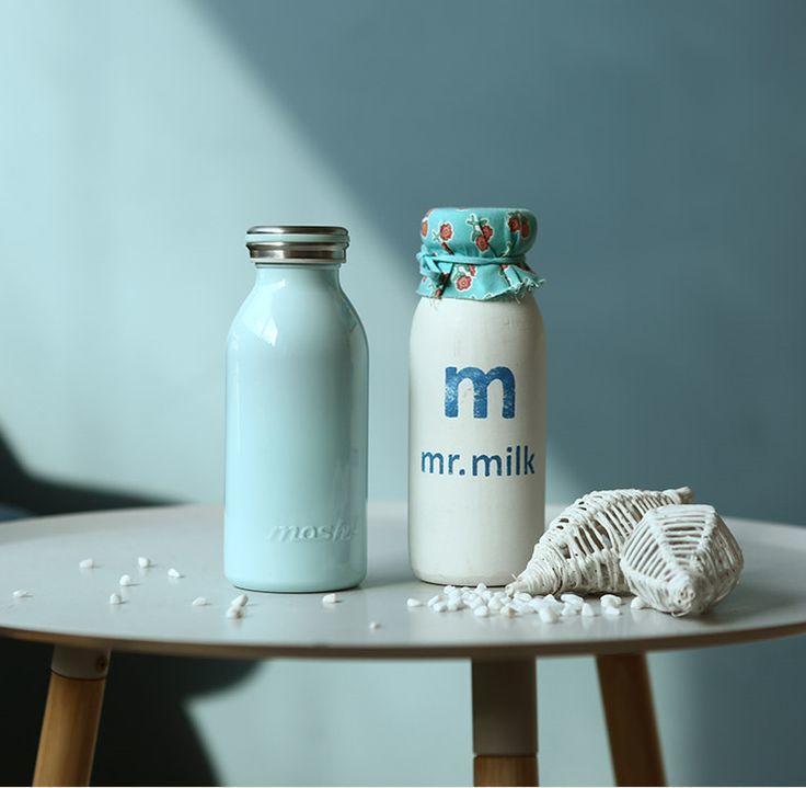 Термос в виде бутылки молока из AliExpress купить с кэшбэком в алиэкспресс