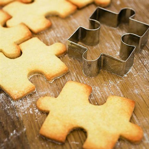 Формочки для печенья из AliExpress купить с кэшбэком