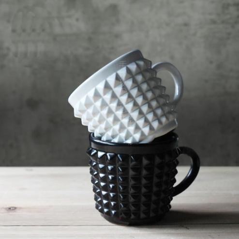 Керамическая кружка из AliExpress