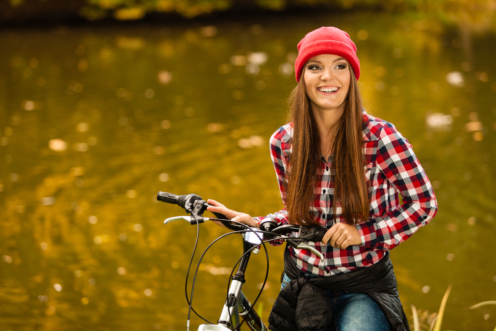 Как сохранить физическую активность осенью, не прилагая усилий