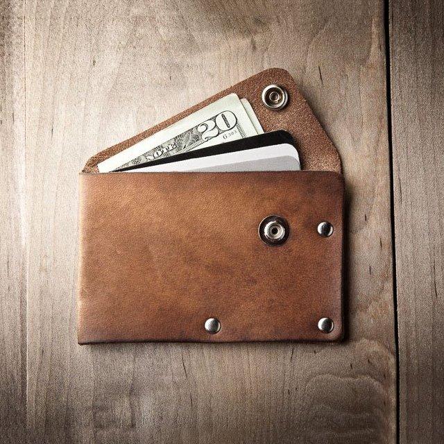Классический кошелёк из AliExpress