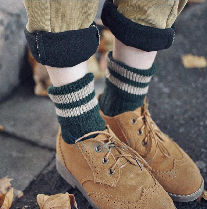 Шерстяные носки из AliExpress