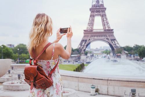 Черная пятница с Kopikot - выиграй поездку в Париж!