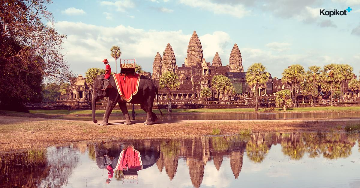 Как путешествия меняют жизнь: поездка в Королевство Камбоджа и 12 ценных советов путешественникам