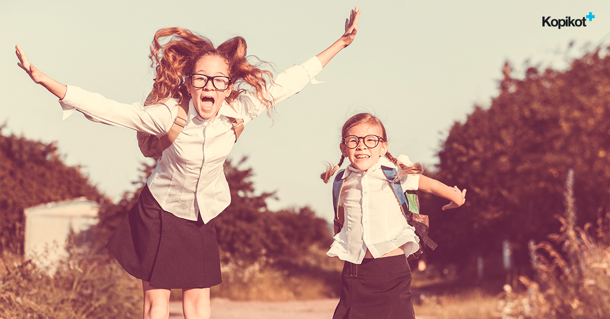 Школьная форма, которая понравится ребенку и родителям: миф или реальность?
